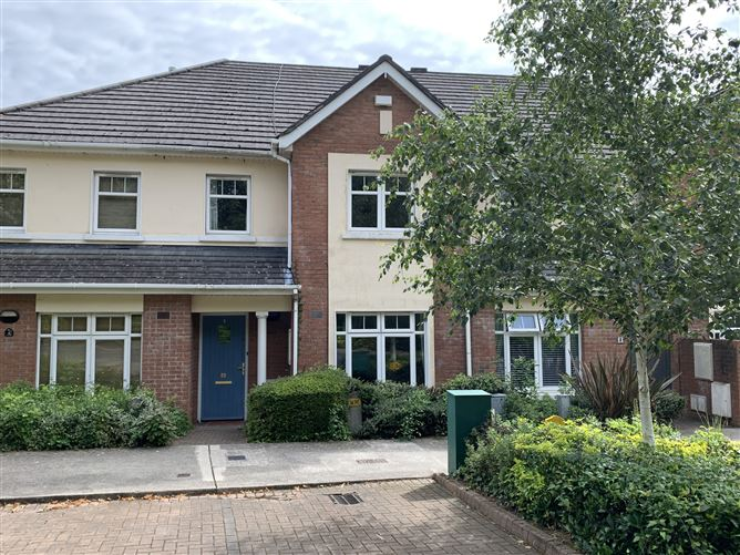 2 Saran Wood, Killarney Road, Bray, Wicklow