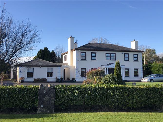 Main image for Cushlawn House, Castlecolumb, Knocktopher, Kilkenny
