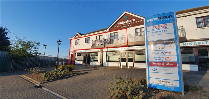 Main image for Whitethorn Centre, Main St, Kilcoole, Wicklow