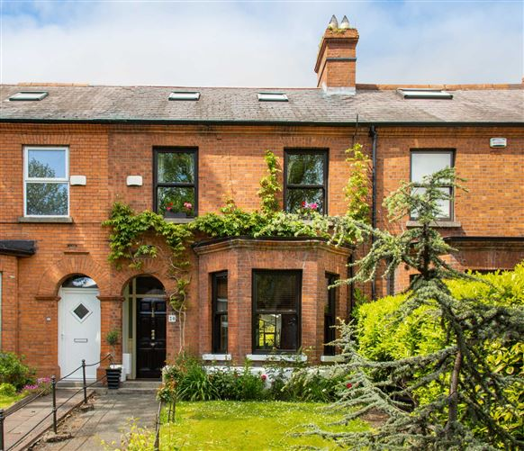 Main image for 20 Tyrconnell Road, Inchicore, Dublin 8