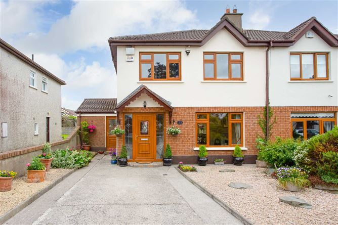 Main image for 13 Moyglare Village, Maynooth, Co. Kildare