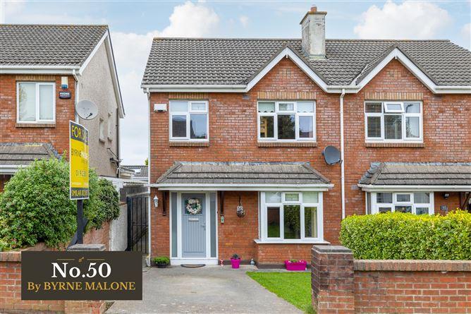 Main image for 50 Corbally Heath, Citywest,   Dublin 24