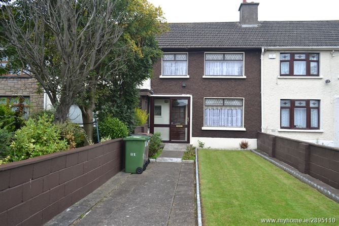 115 Bluebell Road, Bluebell,   Dublin 12