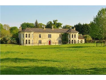 Photo of Country House Near, Navan, Meath