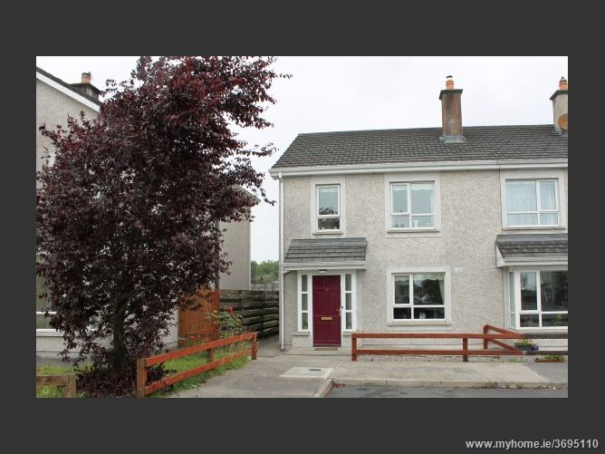 13 Riverview, Borrisoleigh, Tipperary