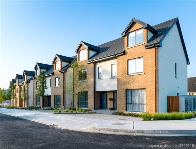Blackrock Crescent- Eden, Blackrock, Cork