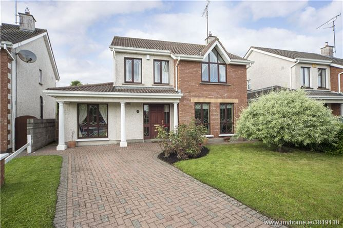 15 The Green, Castleview, Athlumney, Navan Co Meath