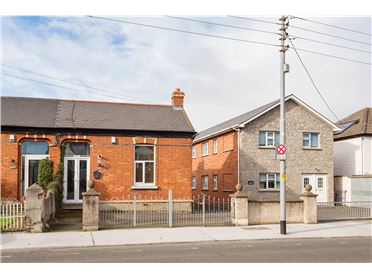 293 Kimmage Road Lower