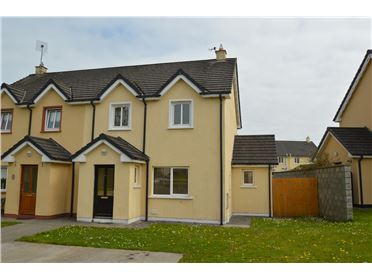 Photo of 13 Woodland Drive, College Wood, Mallow, Cork