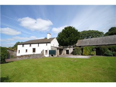 Photo of Cloughmoyle House On Aprx. 3 Acres, Shinrone, Birr, Co Offaly, R42 KP20