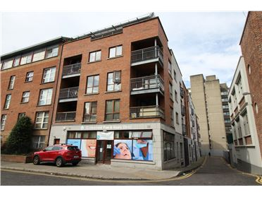 Main image of 14 Cumberland Row, Britain Place, North City Centre,   Dublin 1