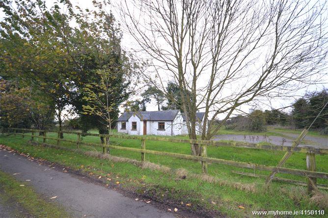 Kingsdale Stud, Carbury, Naas Co. Kildare on c. 39 acres