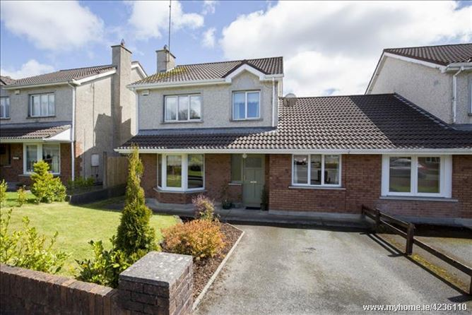 120 College Hill, Mullingar, Westmeath