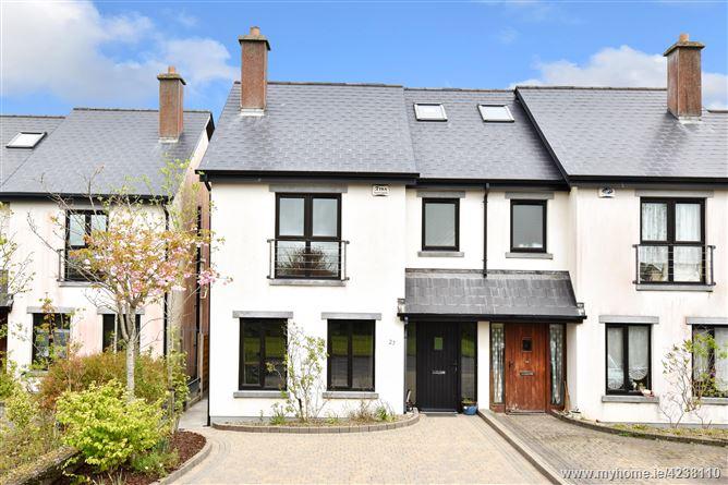 27 Gleann Mhuiris, Claregalway, Galway