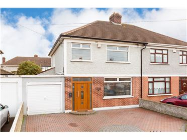 Photo of 11 St. Mary's Road, Walkinstown,   Dublin 12