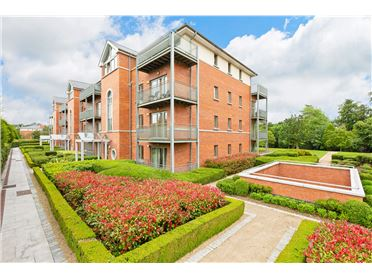 Main image of Apt. 23 Cedar Lodge, Farmleigh Avenue, Farmleigh Woods, Castleknock, Dublin 15
