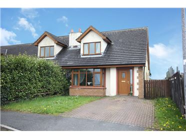 Image for 6 Lakeview Heights, Boyle, Co. Roscommon