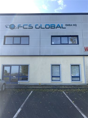 Unit 2 The Mill Business Park, Ballaghaderreen, Roscommon