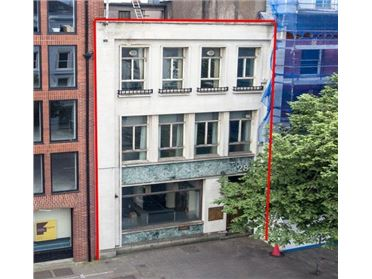 Main image of 28 South Mall, City Centre Sth, Cork City