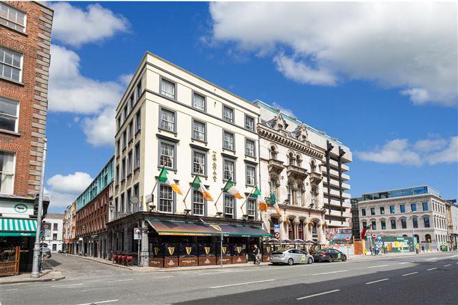 Main image for 24 Sprangers Yard,Crow St,, Temple Bar, Dublin 2