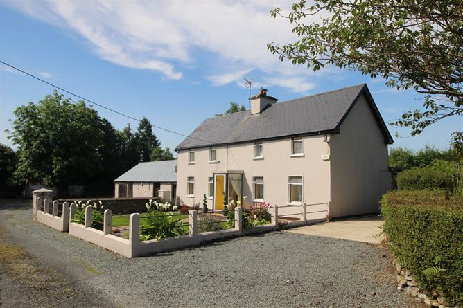 Main image for Shinnagh, Rathmore, Kerry