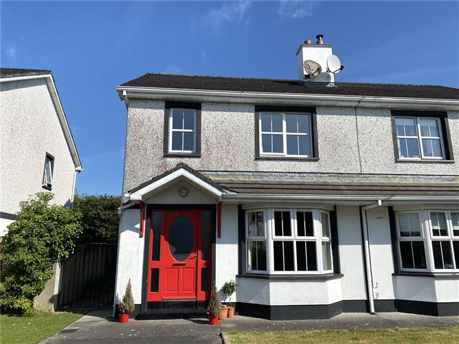 Main image for 10 Victoria Place,Garryduff,Castlebar,Co. Mayo,F23 A702