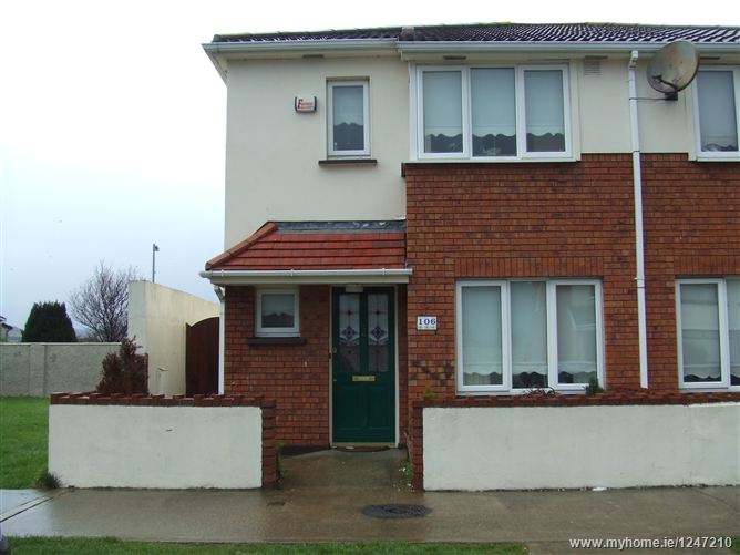 106, Maplewood Avenue, Springfield, Tallaght,  Dublin 24