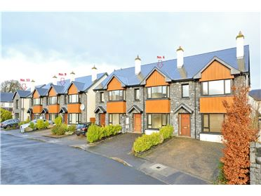 8 Dwellings In One Lot At, Sli Na GCapall, Craughwell, Co. Galway