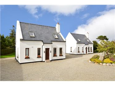 Rossaveel Holiday Cottages, Rossaveel, Galway