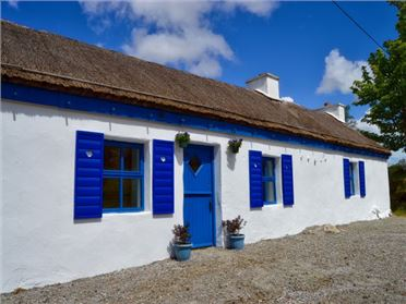 Photo of Adderwal, Doochary, Donegal