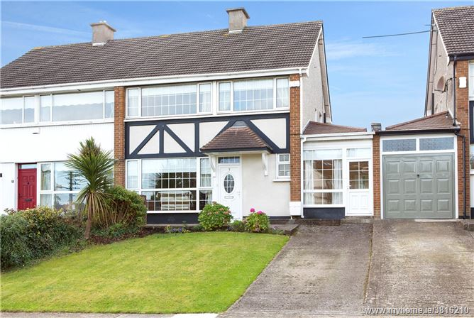 7 Wyattville Hill, Loughlinstown, Co. Dublin