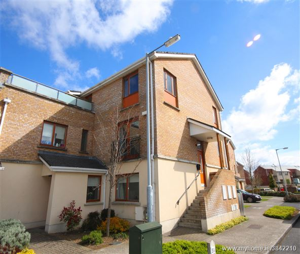 3 Annfield Court, Castleknock, Dublin 15