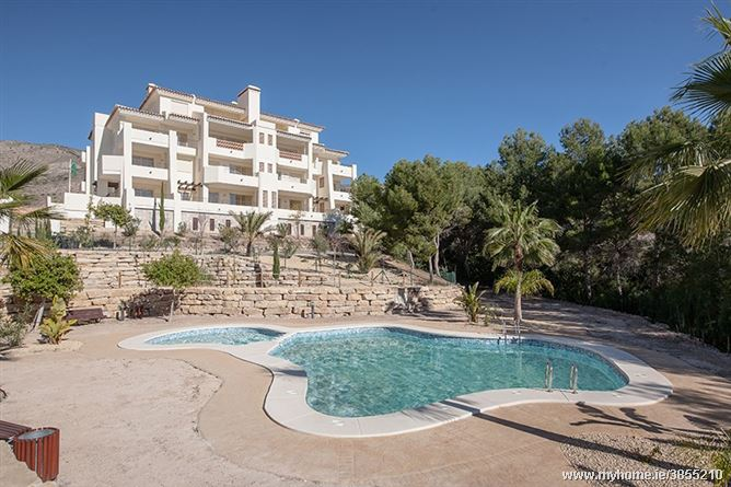 Main image for Finestrat, Costa Blanca North, Spain