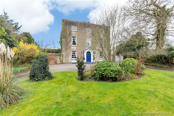 Knocksedan House, Swords, Co Dublin K67 HK20