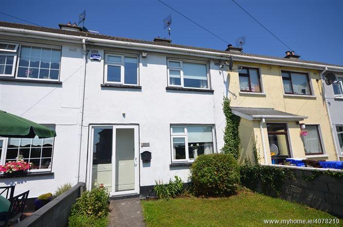 2362 St. Bridget's Terrace, Sallins, Kildare