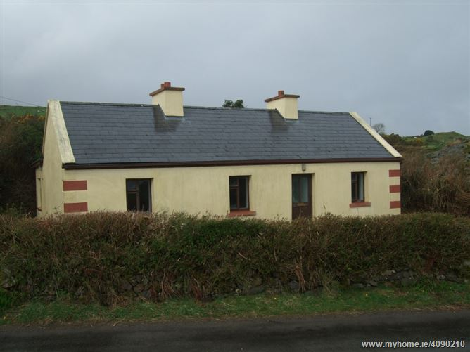 Shanvallyard Shanvallyard, Tourmakeay, Co.Mayo, Tourmakeady, Mayo