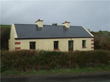 Photo of Shanvallyard Shanvallyard, Tourmakeay, Co.Mayo, Tourmakeady, Mayo