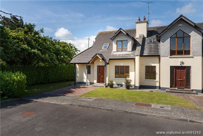 1 Seabury, Station Road, Rosslare Strand, Co. Wexford, Y35 RW77