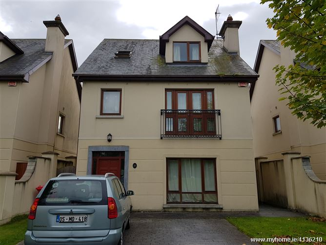 Photo of 21 The Mews, Castlerock, Midleton, Co. Cork