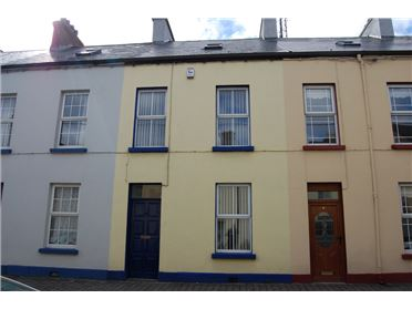 Photo of 4 Chapel Street, Sligo City, Sligo