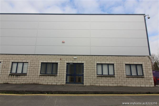 W5F Ladytown Business Park, Newhall, Naas, Kildare
