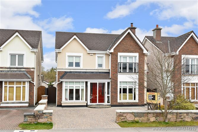 Main image for 4 Caiseal Cam, Roscam, Galway