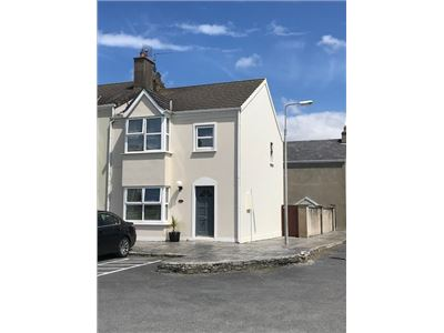1 Merton Close, Kilkee, Clare