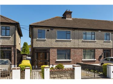 Photo of 7 Whitehall Park, Terenure, Dublin 12, D12 N5P9