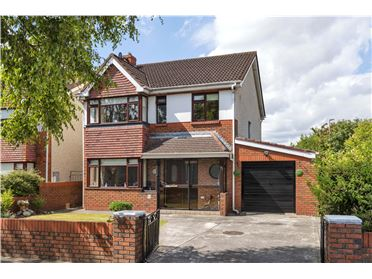 Photo of 43 Willsbrook Drive, Lucan, Co. Dublin