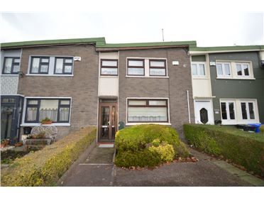 Photo of 26 Upper Fairhill, Cork City, Cork