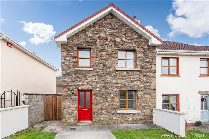15 Woodview Lawn, Midleton, Cork