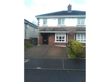 Photo of 68, DURABHAN, Roscam, Galway City
