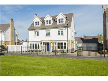 Main image of 73 Drumnigh Wood, Portmarnock, Dublin