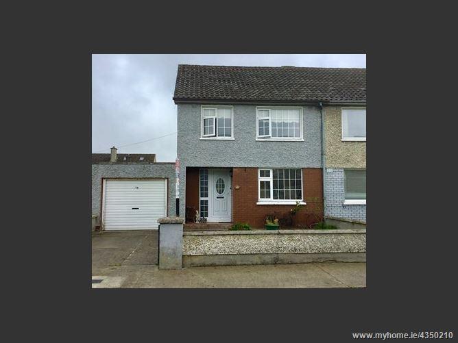 Main image for 19 Larchfield, Kilkenny, Kilkenny